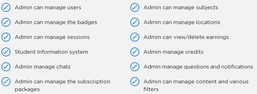 Features-of-Super-Admin-Panel