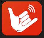 fire chat walkie talkie app