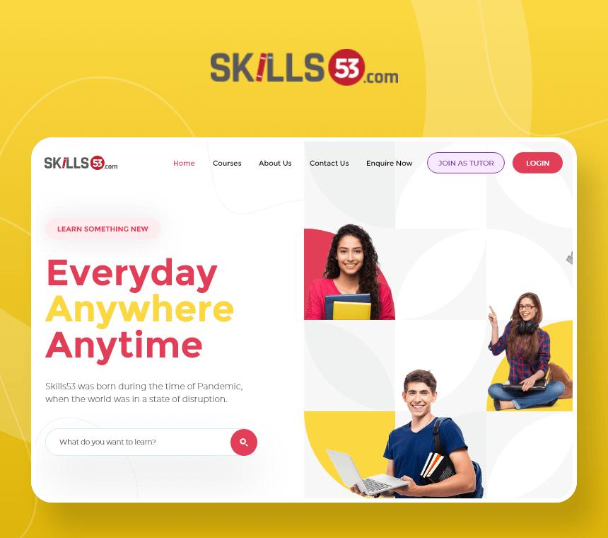 Skills53