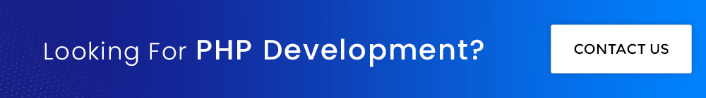 PHP App Development Services
