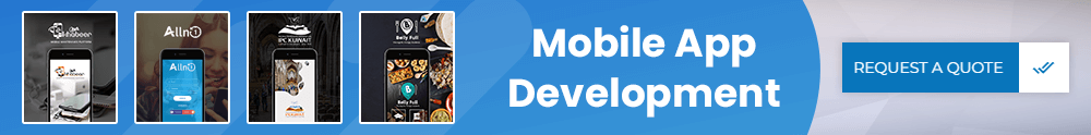 app development solutions