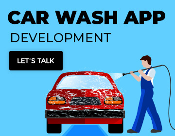 car wash development cost
