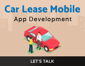 car lease app development contact us
