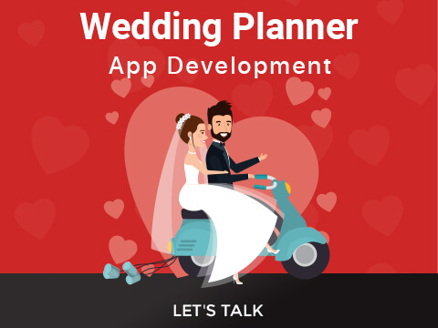 wedding planner app costs