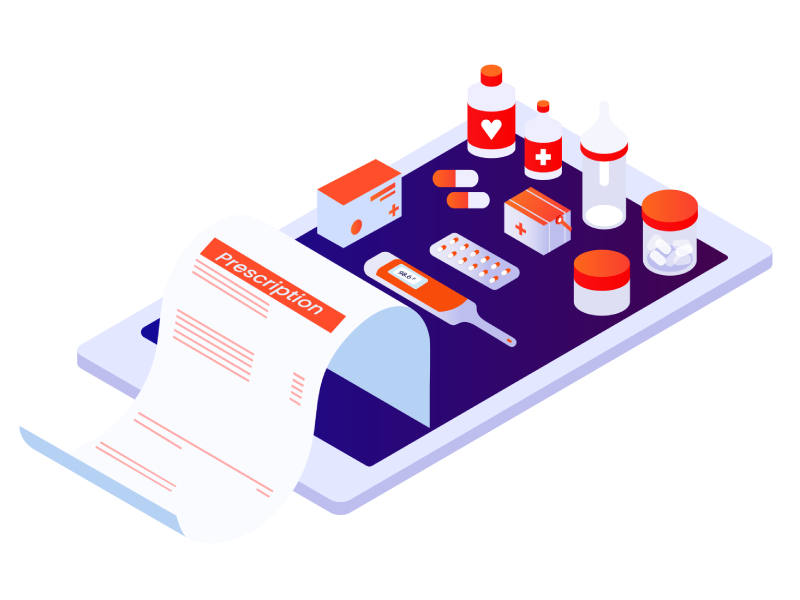 e-Prescription app development