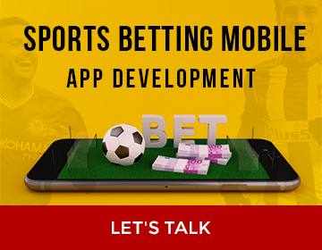 on demand sports betting app development