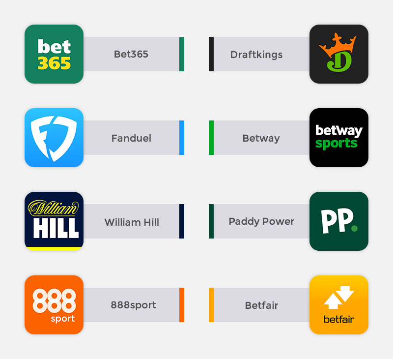 top sports betting apps