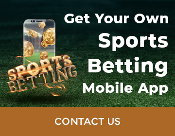 develop sports betting app