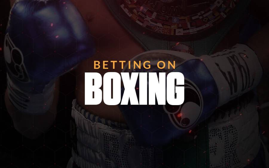 boxing sports betting App Development