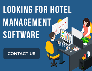 develop Hotel software management in usa