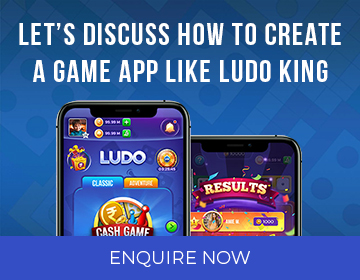 Ludo App Development cost and key features