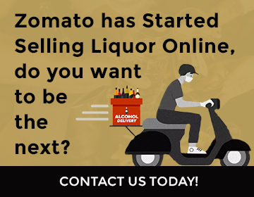 drizly like alcohol app development in india