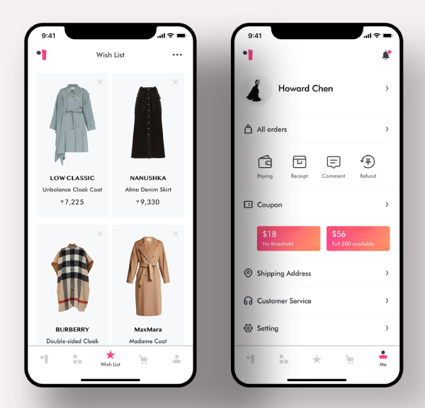 Apply Coupon in deal app