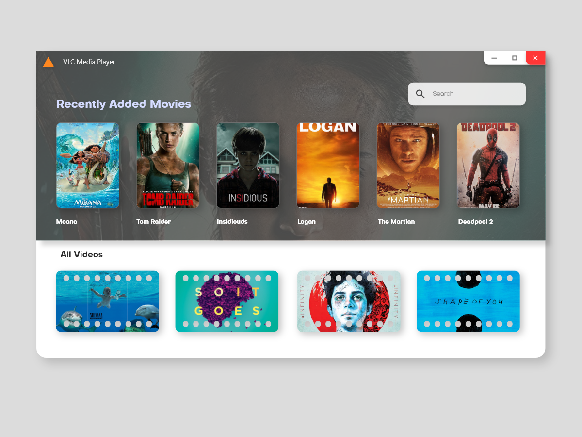vlc media player app development