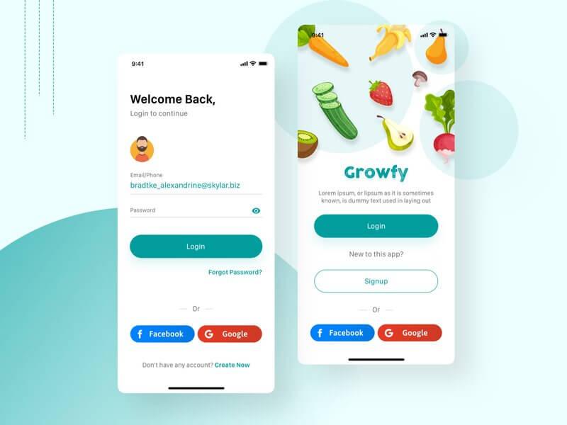 Groffers app