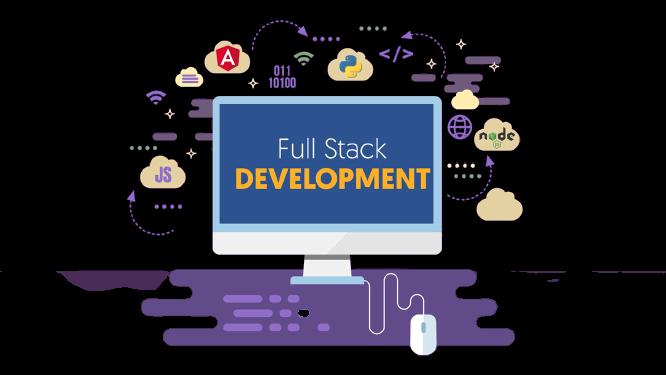 full-stack development company