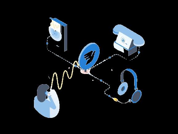 Signal App Development