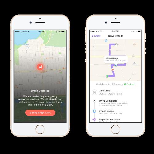 Life360 app development