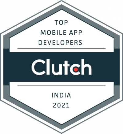 Clutch Recognized Arka Softwares Among India's Top App Developers for 2021