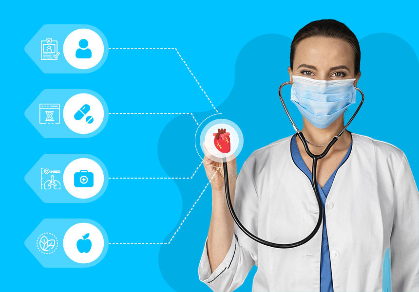 Healthcare development goes trending in this pandemic