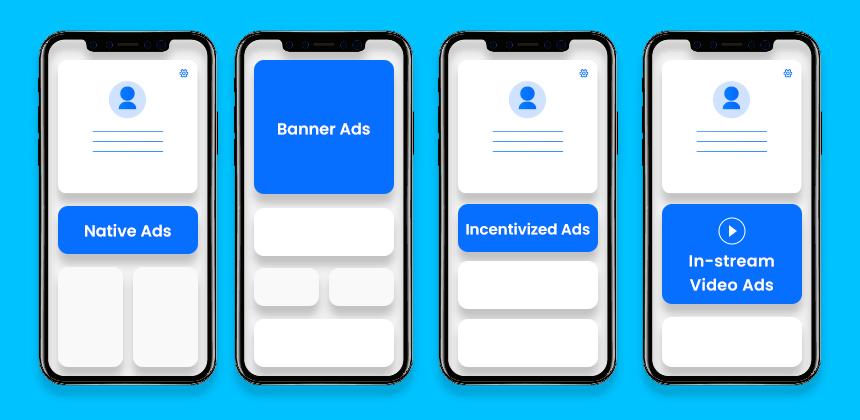 app Advertisements